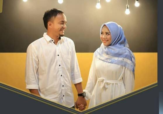 Akad Nikah Ides & Ilham: Menuju Keluarga Sakinah Mawadah Warohmah