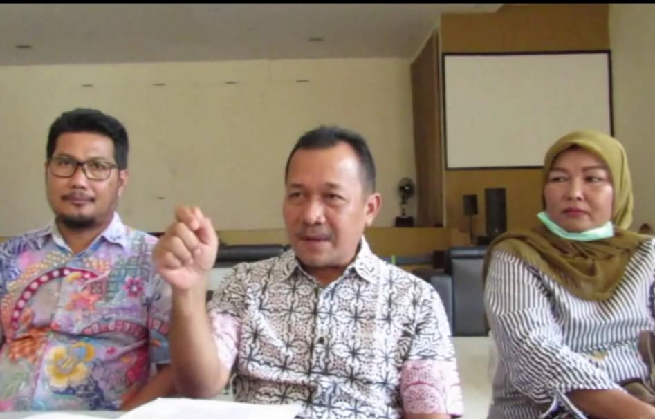 Kadis Kesehatan Kabupaten Bungo