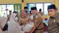 CE Salurkan Bantuan JPS Tahap II untuk Warga Terdampak Covid-19