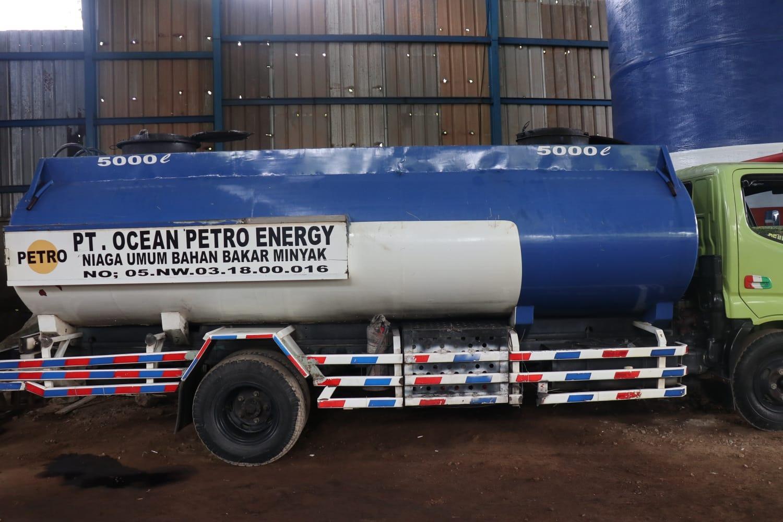 PT Ocean Petro Energy,